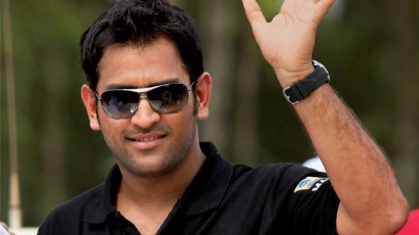MS Dhoni sues Amrapali Group for pending dues of over Rs 150 cr