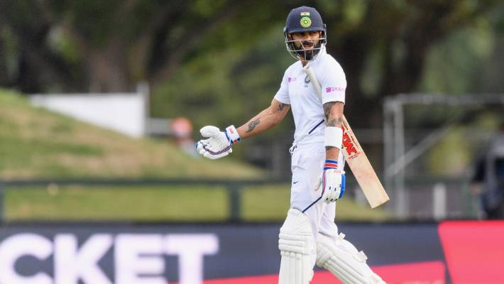Virat Kohli's form in Tests in 2020  has not been very good | AFP