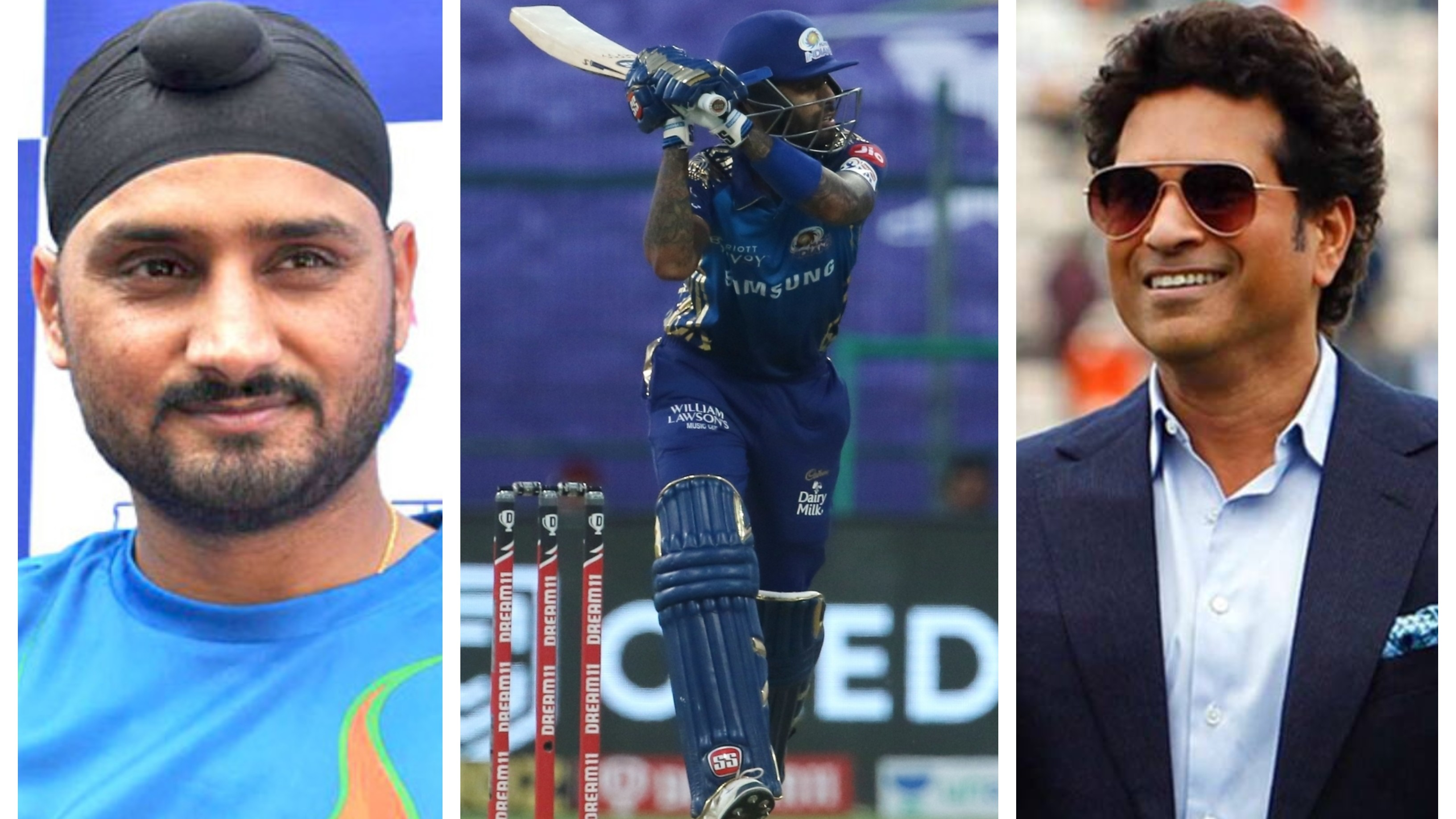 IPL 2020: Cricket fraternity reacts as Suryakumar Yadav's whirlwind 79* takes MI to 193/4 against RR