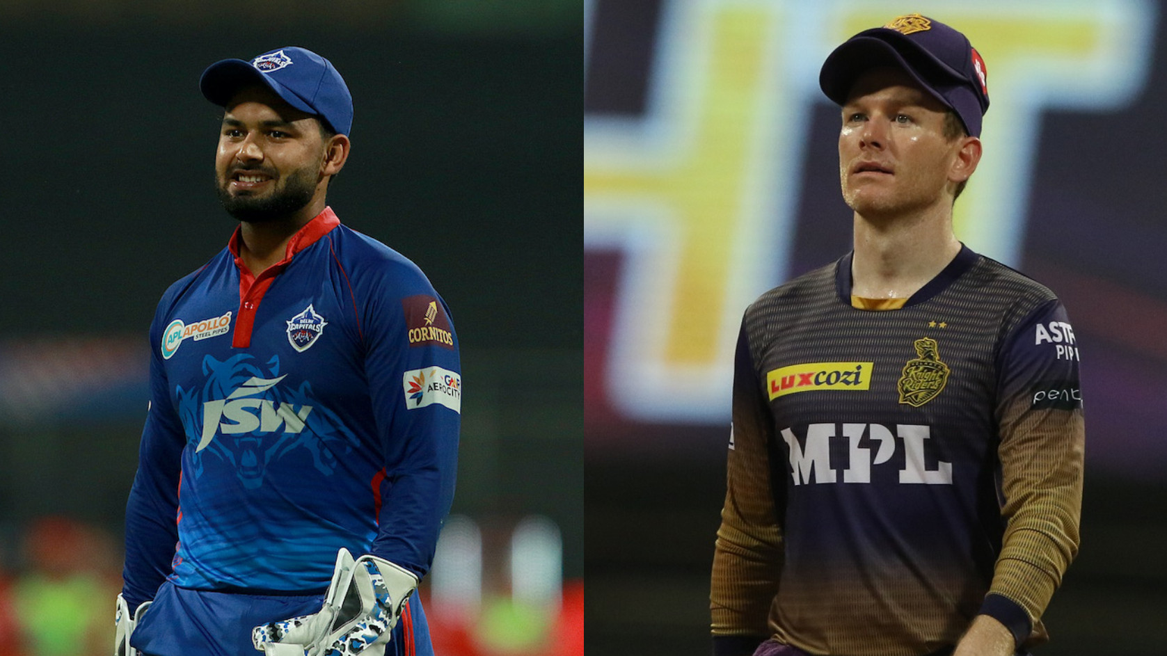 IPL 2021: Match 25, DC v KKR – COC Predicted Playing XIs