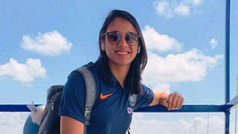Smriti Mandhana says its unfair to expect equal pay since major revenue comes from men's cricket