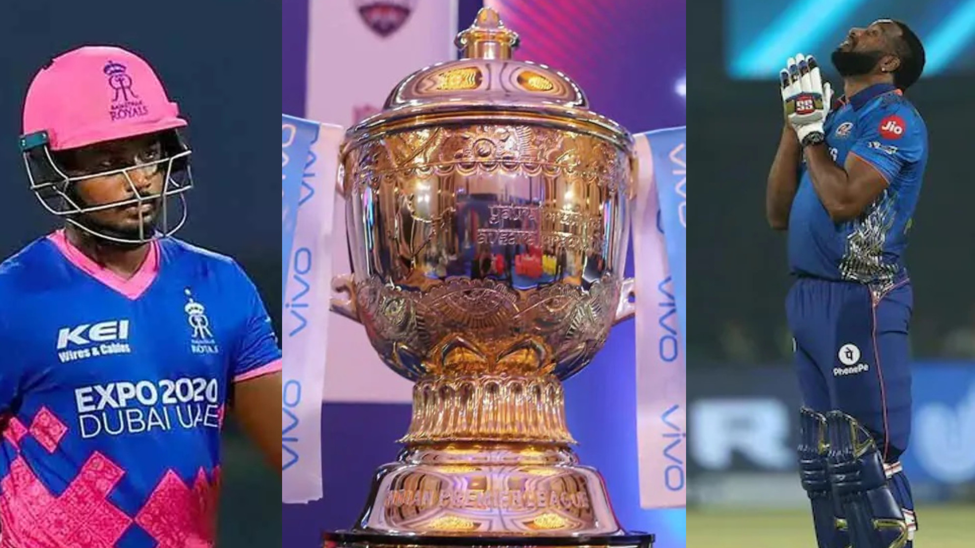 IPL 2021: 5 best knocks from the first half of the IPL 14