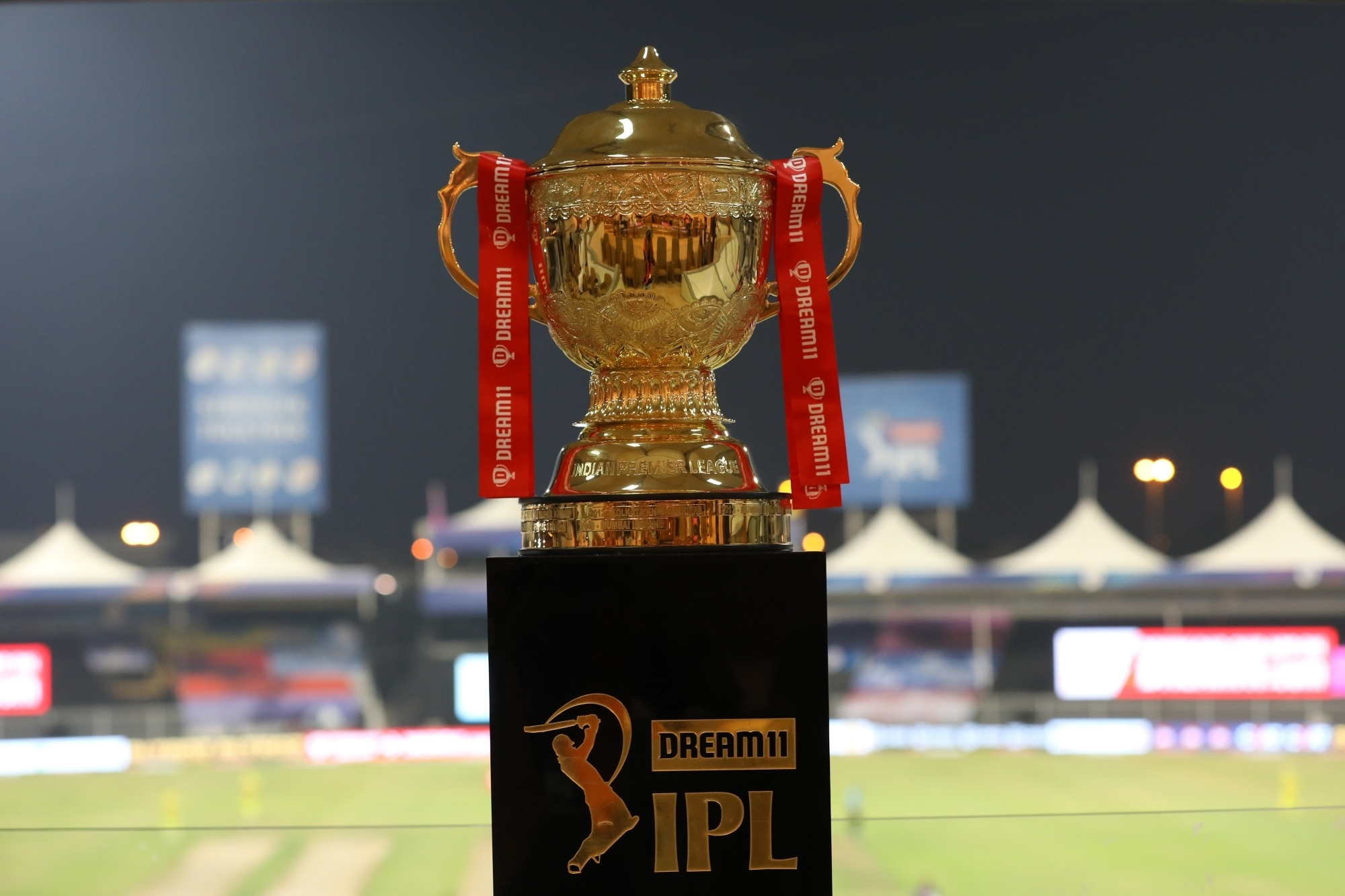 The IPL 2021 auction is reportedly taking place in February