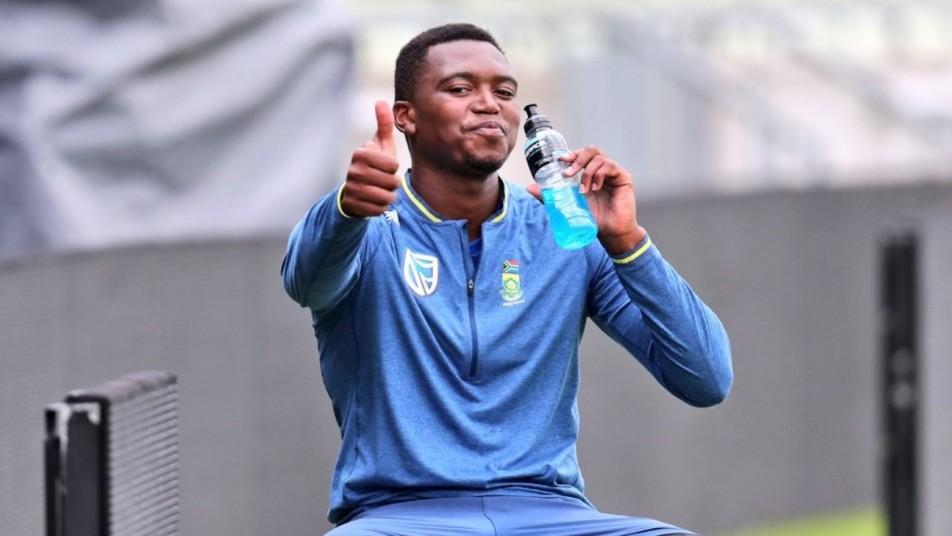 IND v SA 2019: Lungi Ngidi reveals about financial struggles and his friendship with Kagiso Rabada