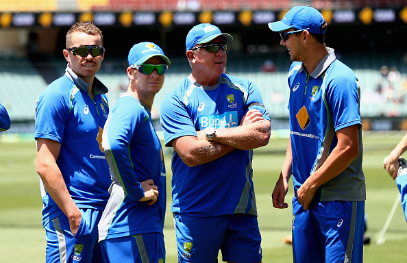 McDermott is ready to work again with Cricket Australia | Getty Images