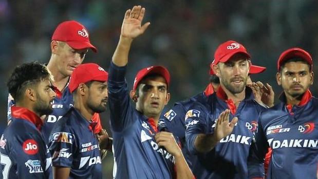 IPL 2019: Delhi Daredevils announces new name