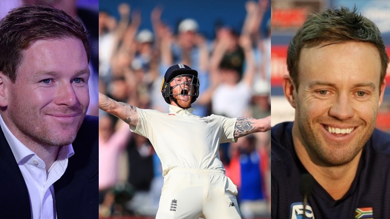 Ashes 2019: Cricket fraternity in awe of Ben Stokes' masterful 135* as England beats Australia by one wicket