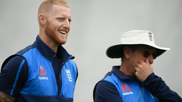 ENG v IND 2018:  Trevor Bayliss happy with Stokes' return to the England side