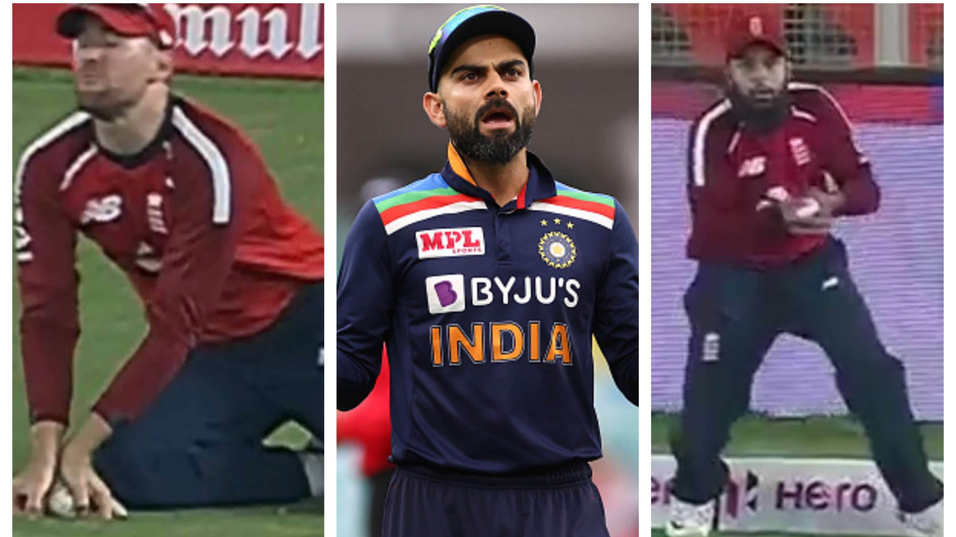 IND v ENG 2021: Virat Kohli calls for change in umpire's soft signal after controversial decisions in 4th T20I