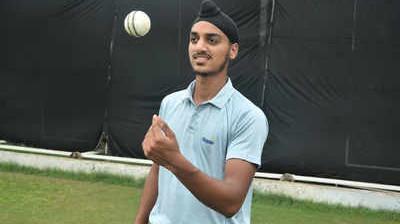अर्शदीप सिंह के अनुसार आईपीएल पंजाब रणजी टीम में जगह पाने के लिए एक शुरूआती प्रयास