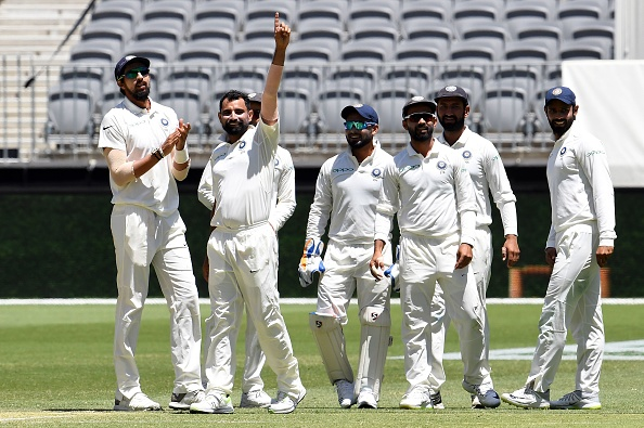 India willnext take on Australia in Melbourne | Getty Images