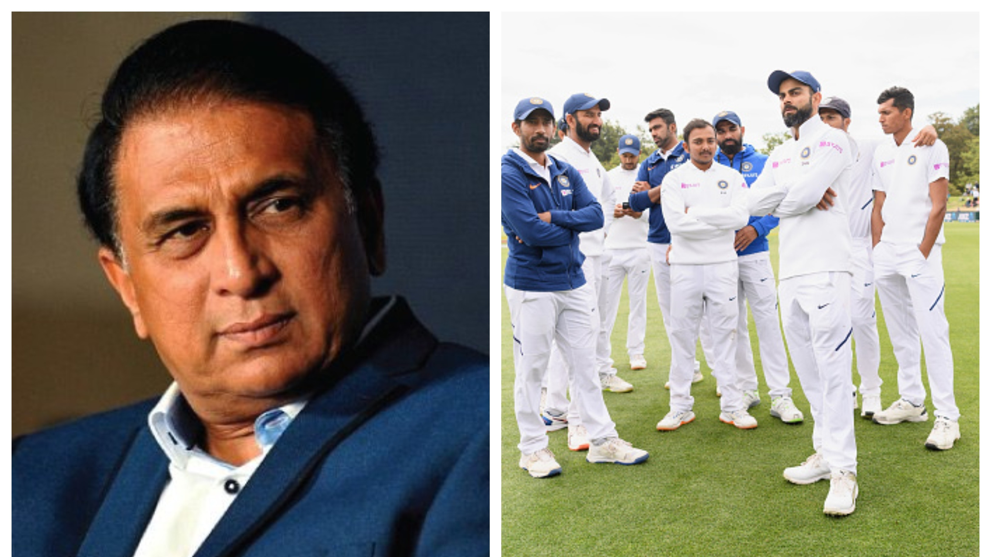 Gavaskar critical of Indian Cricketers' Association president after comments on pay cut
