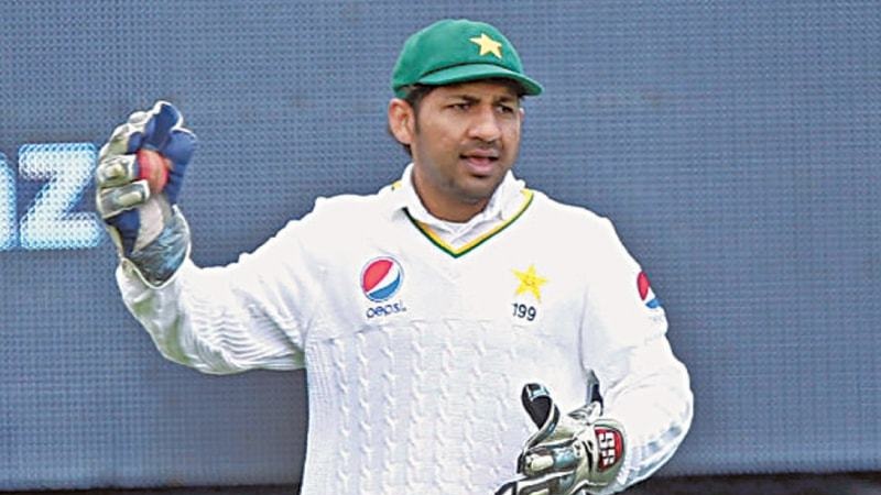 Pakistan's senior men will have to take responsibility, says Sarfraz Ahmed