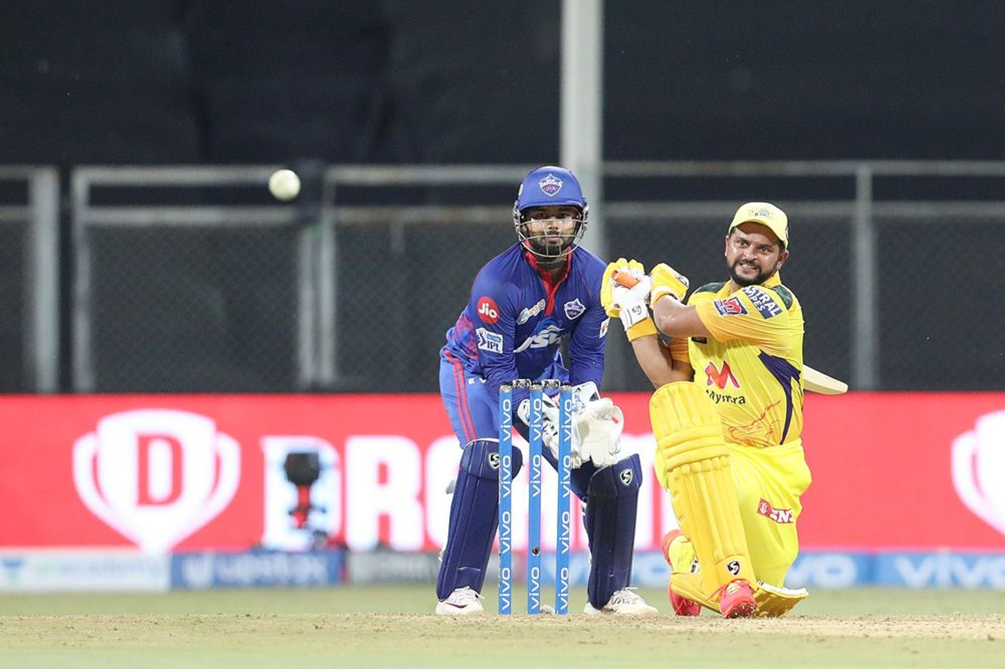 Suresh Raina | BCCI/IPL