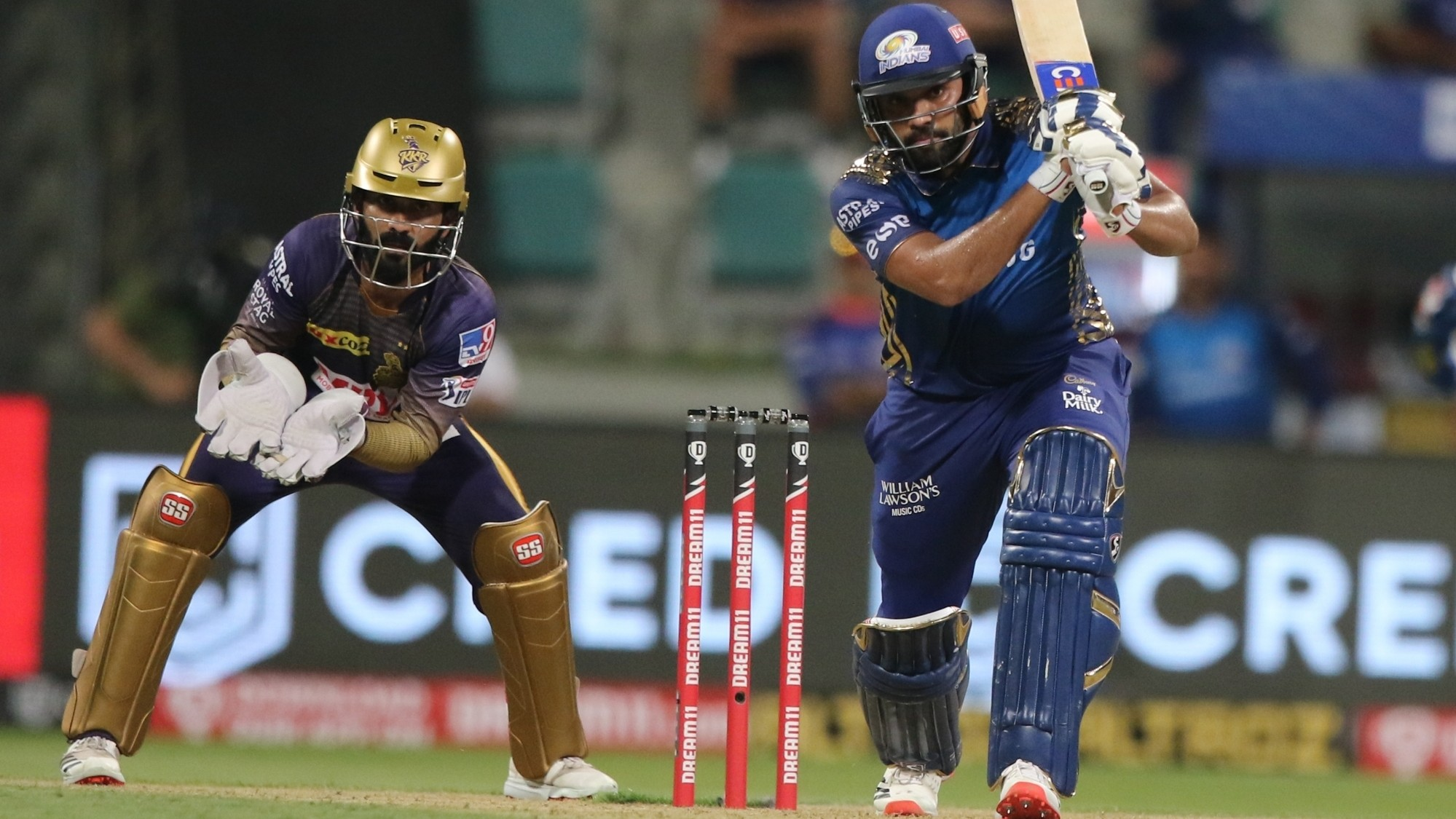 IPL 2020: 'Not easy to play long innings in UAE conditions', says MI skipper Rohit Sharma