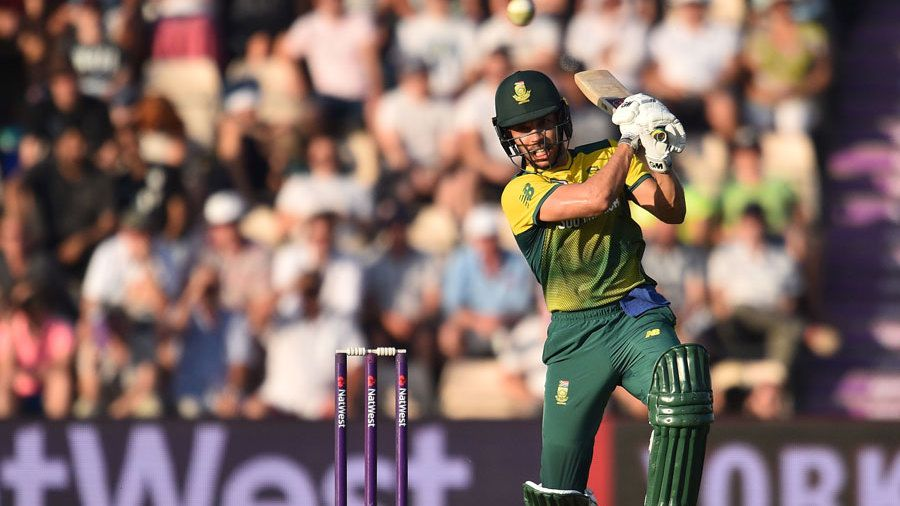 SA vs IND 2018: Farhaan Behardien optimistic about their chances in Cape Town T20I