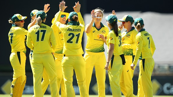 Australia women remain unchanged for the upcoming home series against Sri Lanka