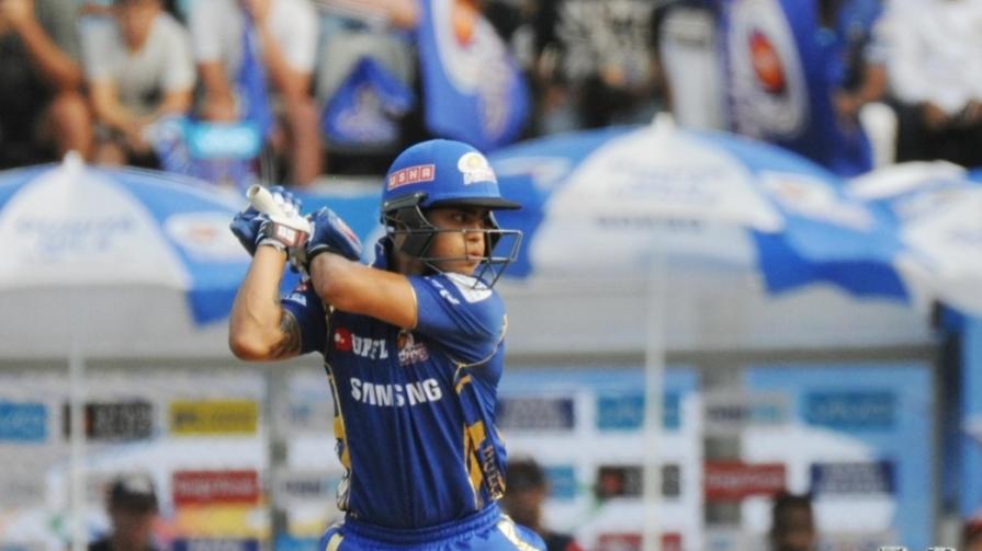 IPL 2018 : ईशान किशन दुर्भाग्यपूर्ण दुर्घटना के बाद फिर से नीली जर्सी पहनने के लिए उत्सुक