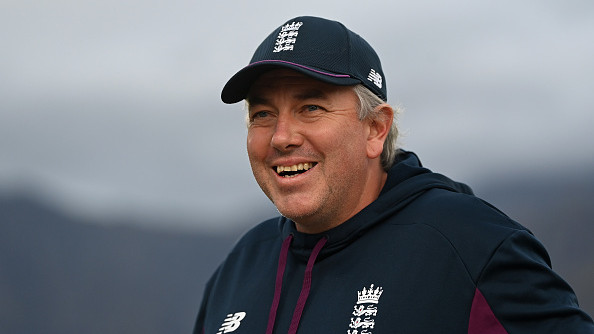 England coach Chris Silverwood becomes sole selector as ECB announces restructure