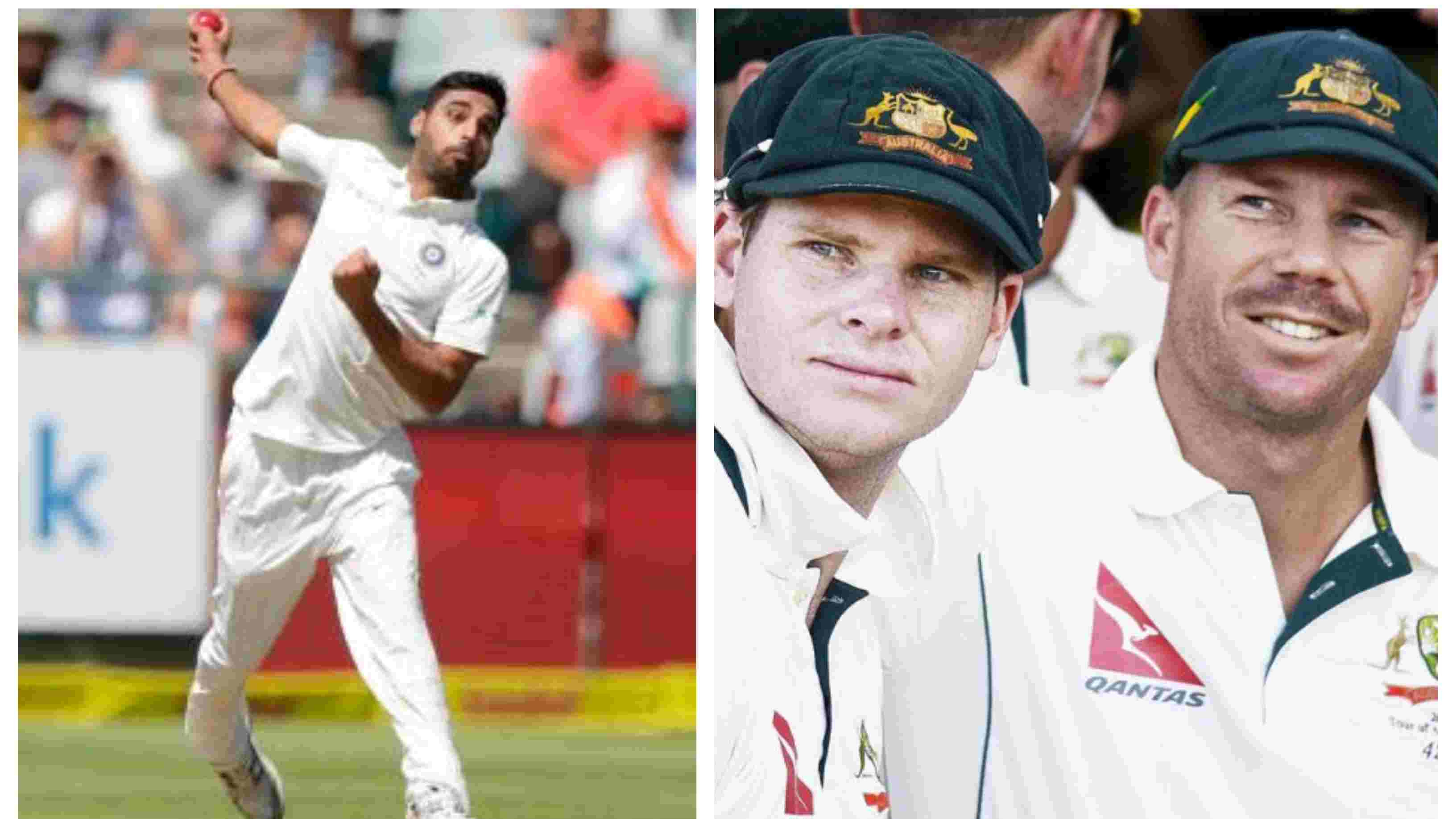 Australia tour will be challenging albeit the absence of Smith and Warner, says Bhuvneshwar Kumar