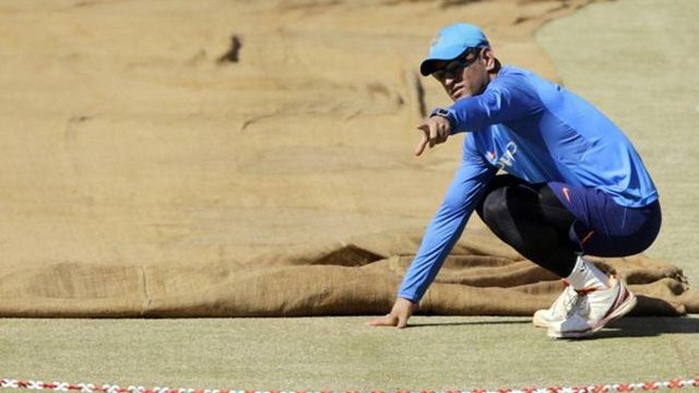 BCCI orders more spinning pitches in India after struggles with overseas spinners