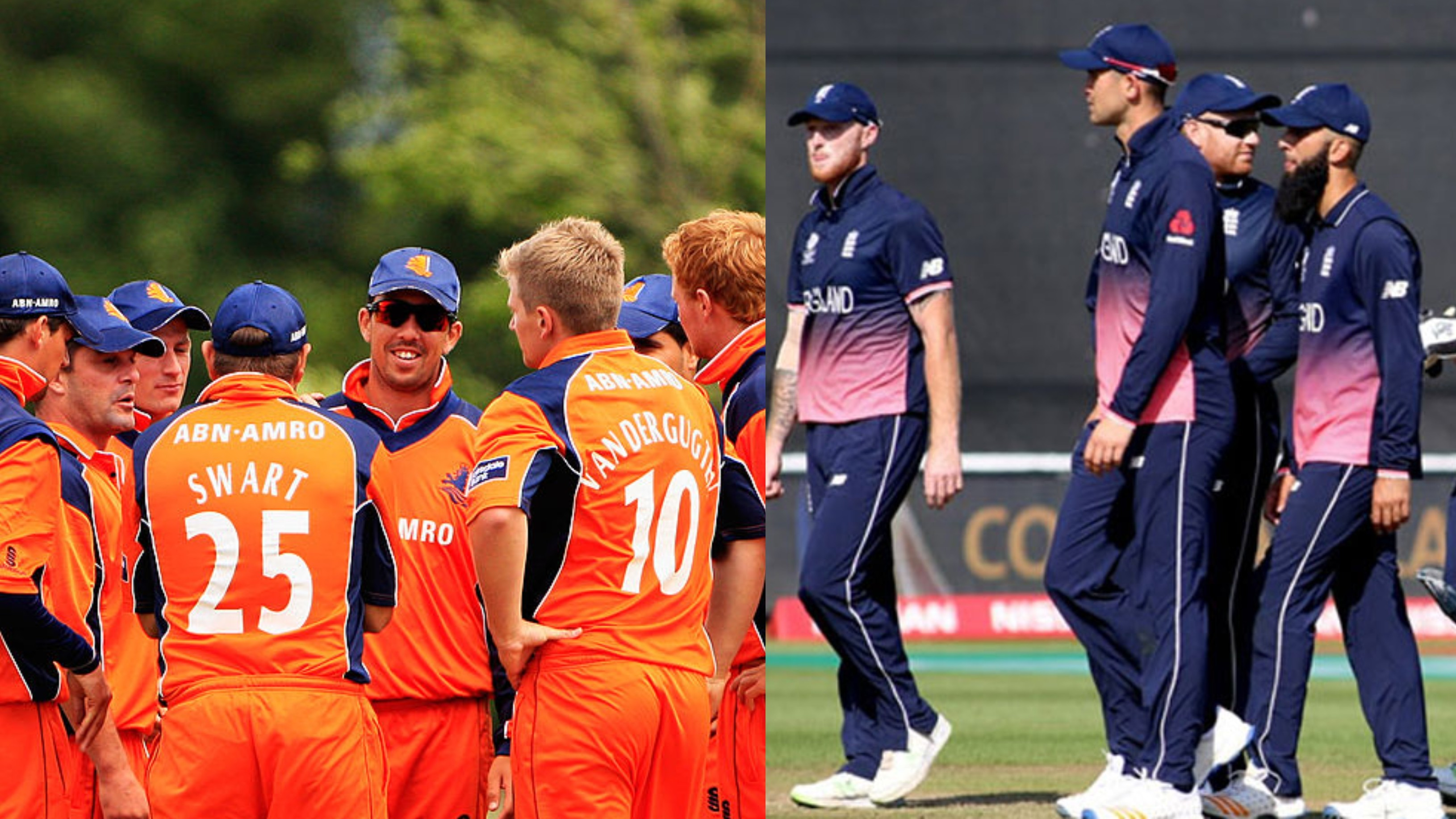 England's ODI tour of the Netherlands postponed to 2022 due to COVID-19 pandemic