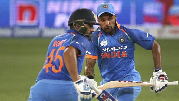 Asia Cup 2018 : Super Four- Match 5, India vs Afghanistan - Statistical Preview