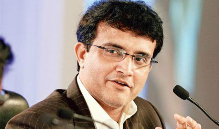 Sourav Ganguly is the known as Prince of Kolkata
