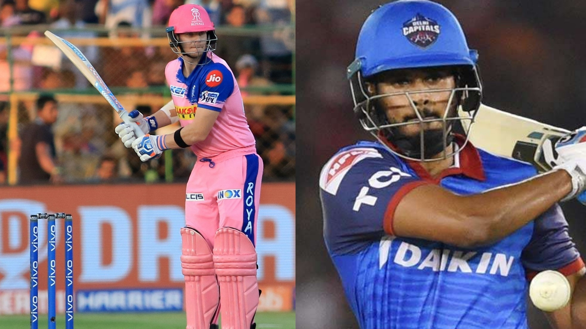 IPL 2020: Match 30, DC v RR - Statistical Preview of the Match