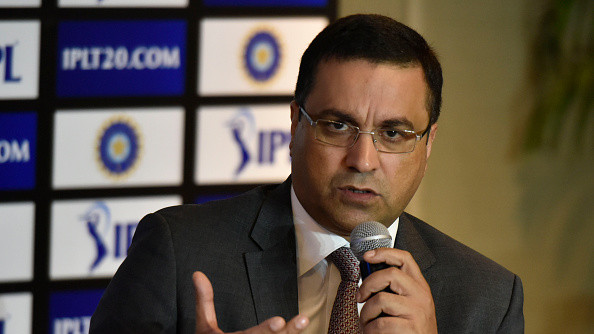 COA asks BCCI CEO Rahul Johri to explain himself on sexual harassment allegations