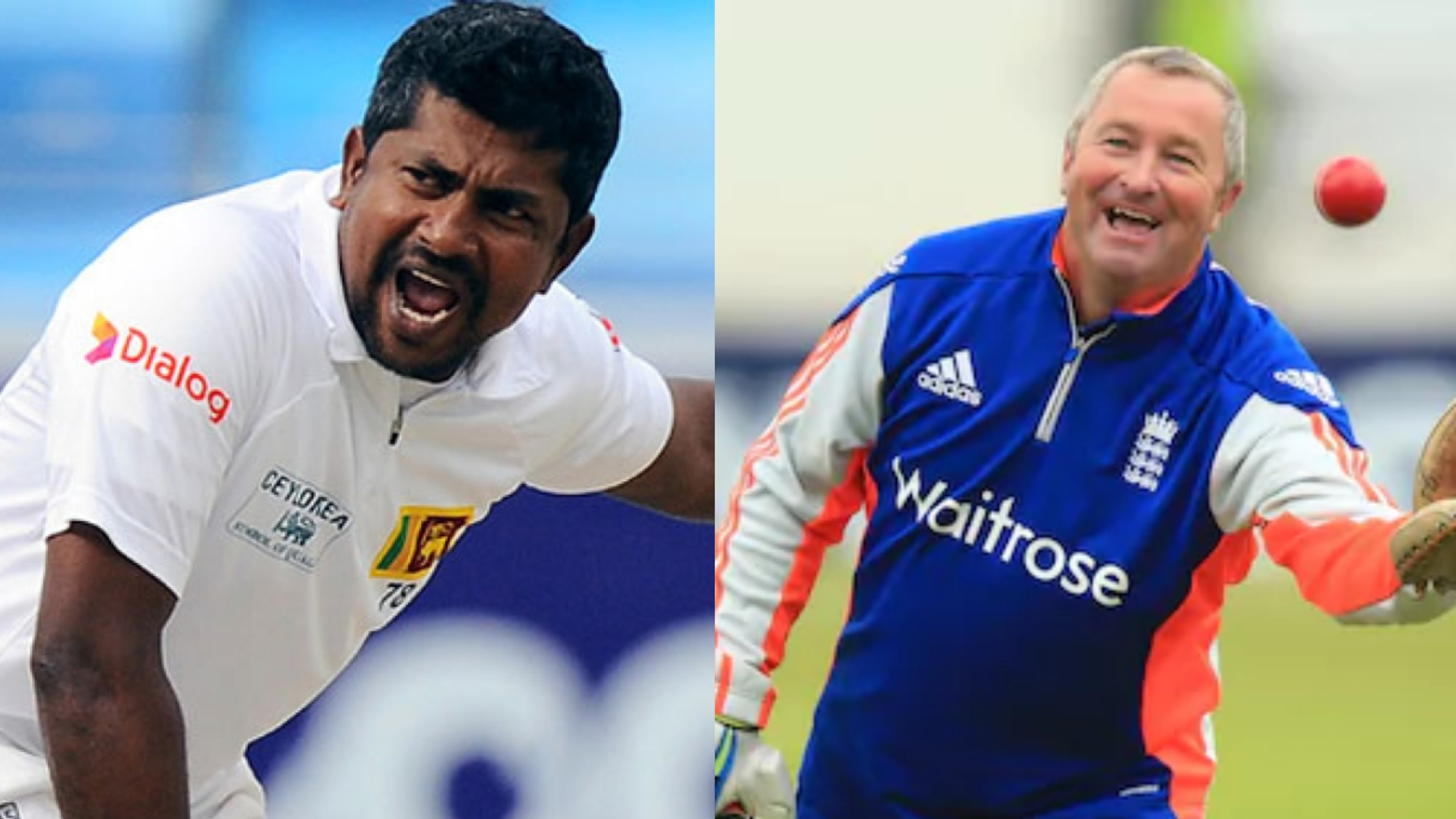 SL v ENG 2018: Rangana Herath is a 'genius' in subcontinent, says England coach Paul Farbrace