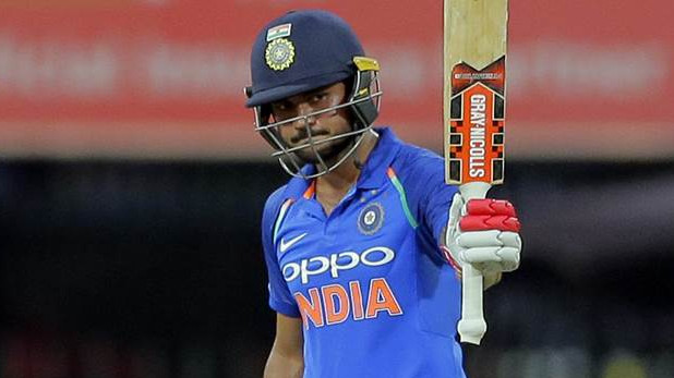 Quadrangular series 2018: Manish Pandey wants to enjoy his game and not think about the competition for places