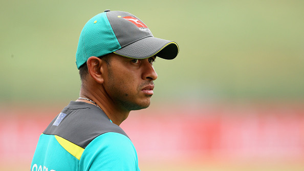 PAK v AUS 2018: Usman Khawaja to undergo surgery after meniscal tear on left knee