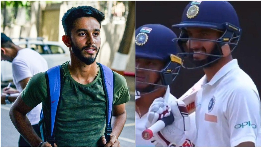 Duleep Trophy 2019: Mayank Markande talks about his highest First Class score and Ishan Kishan's sledging