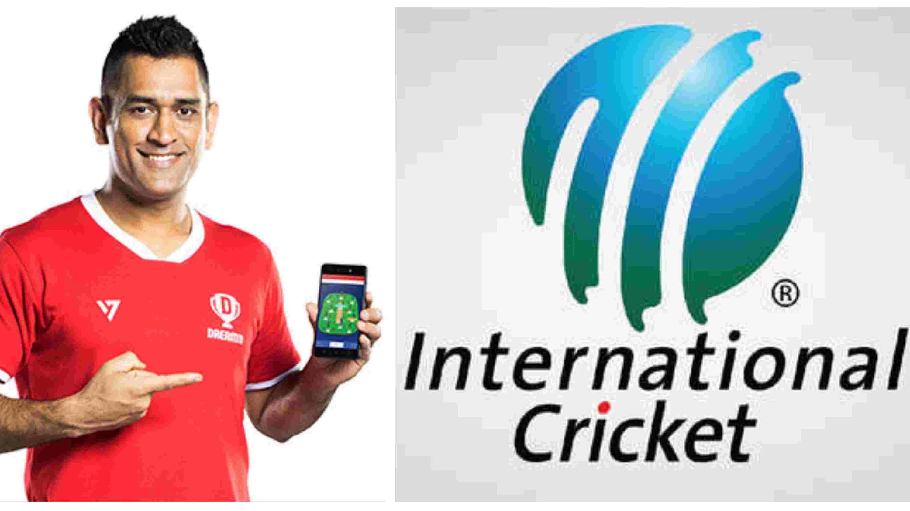 ICC signs five-year deal with fantasy sports website Dream 11
