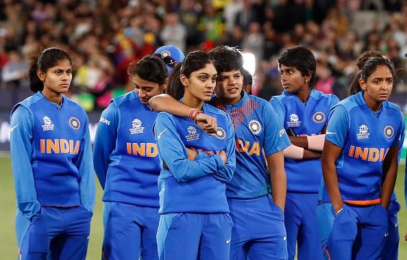 India Women's cricket team | Getty