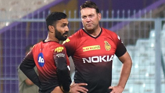 IPL 2018: KKR head coach Jacques Kallis terms Tom Curran as an excellent replacement for Mitchell Starc