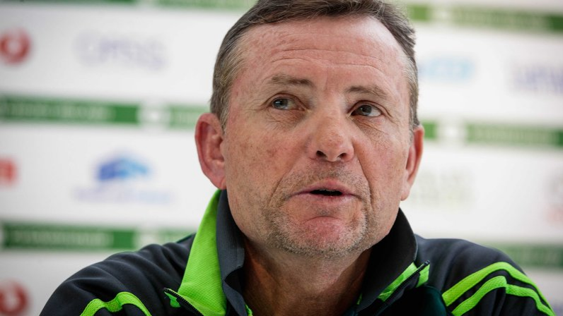 Each player in this Ireland team has a lot of T20 cricket in him, says Graham Ford