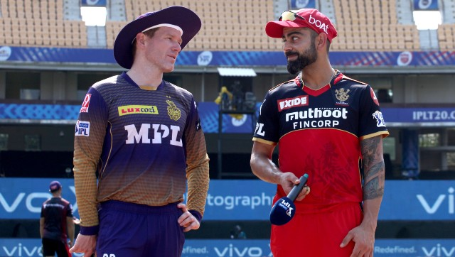 The winner of this match will play Delhi Capitals in the second qualifier   BCCI-IPL