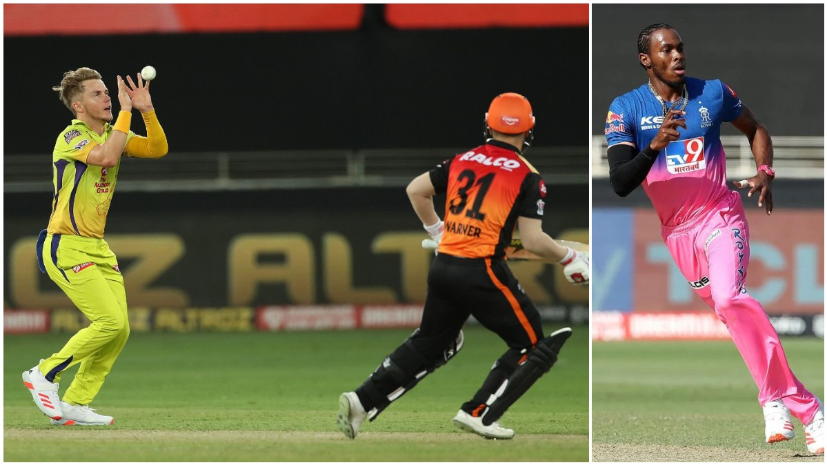 IPL 2020: Sam Curran wants an Xbox too after dismissing David Warner in a Jofra Archer-like deal