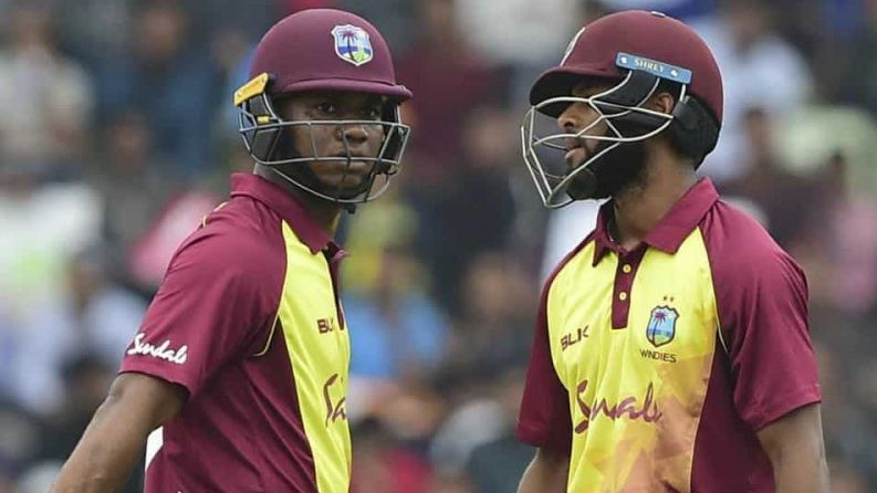 BAN vs WI 2018 : Second T20I - Statistical Preview