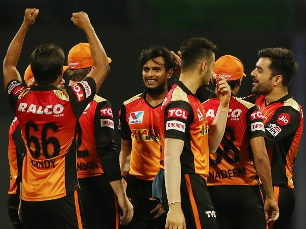 Sunrisers Hyderabad won the IPL in 2016 and made it into playoffs since then | BCCI/IPL