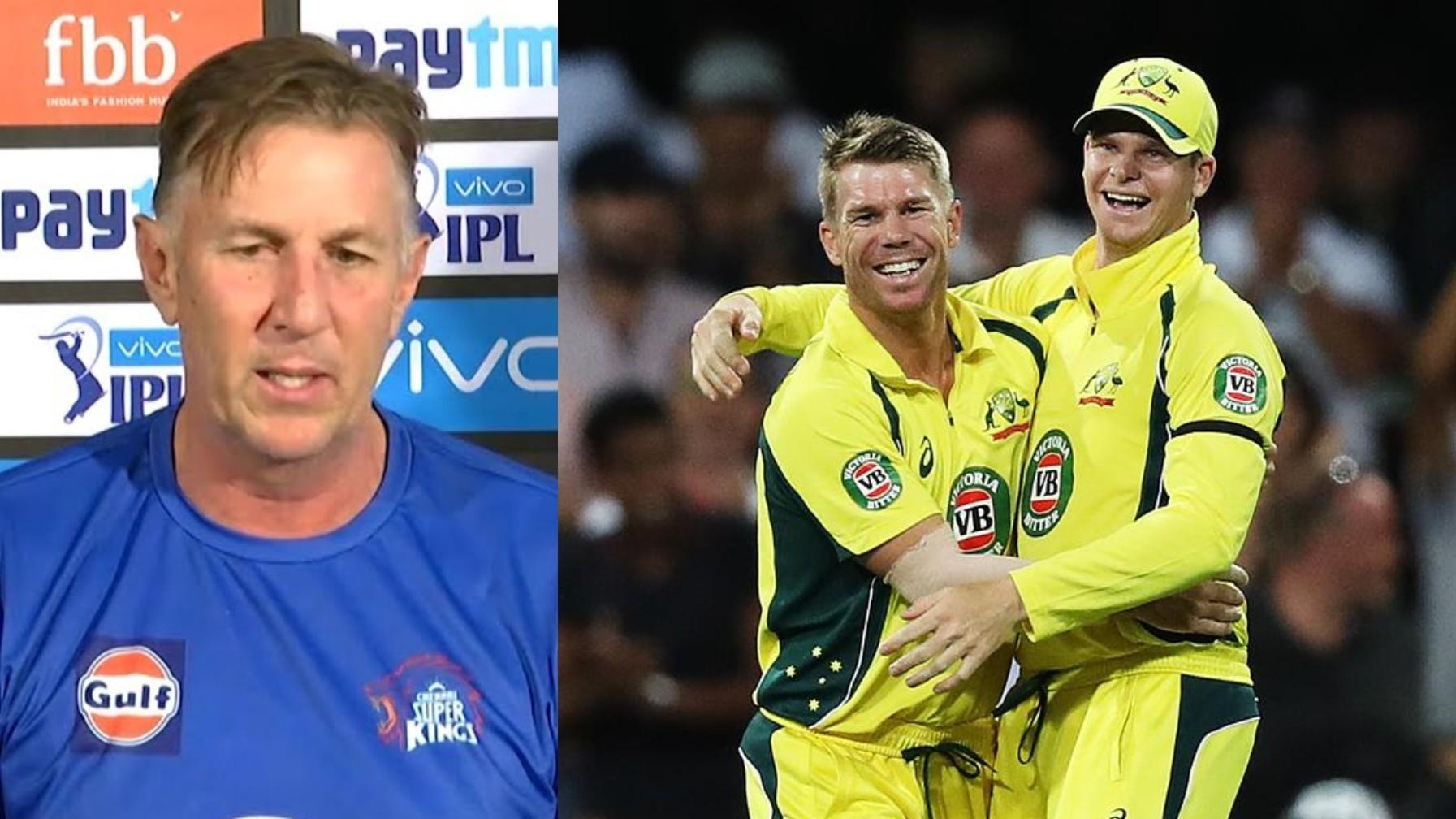 IPL 2020: CSK's Eric Simons says Australian players will have to undergo six-day quarantine