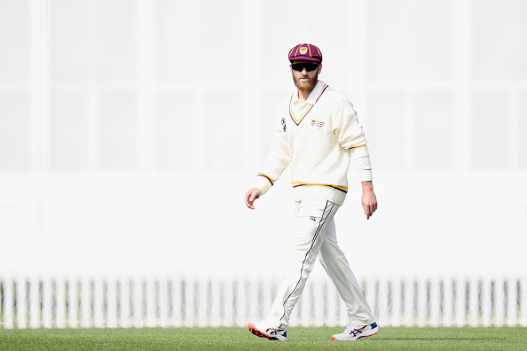 Kane Williamson has played only game of cricket in the last two months   Getty