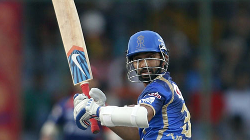 IPL 2018: Ajinkya Rahane thanks RR team management for captaincy and fans for continued support