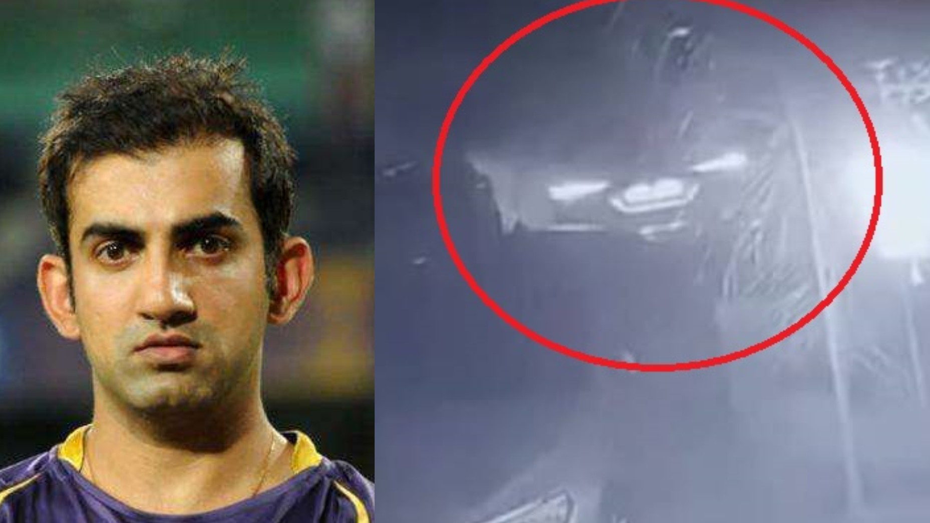 Gautam Gambhir's father's SUV stolen from outside his house in Delhi; probe started