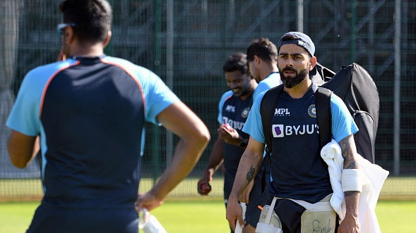 ENG v IND 2021: One more member of Indian support staff tests COVID positive on eve of fifth Test- Report