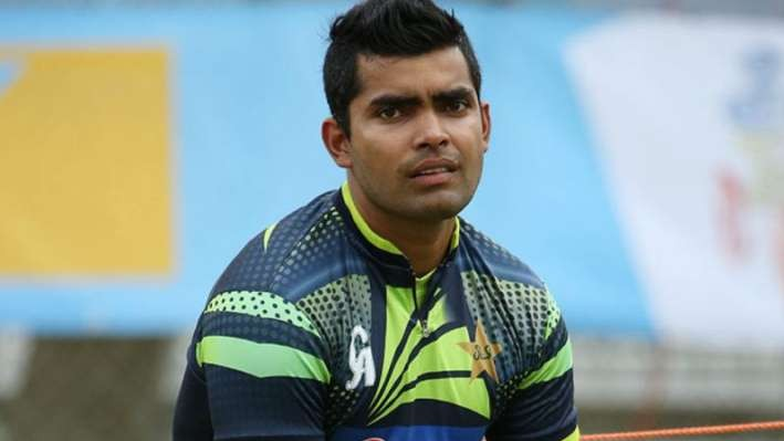 Umar Akmal appeals against his three-year ban for failing to report fixing offer
