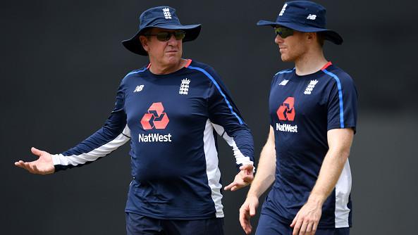 ट्रेवर बेलिस ने आखिरी वनडे में हार के बाद विश्वकप के लिए आशाजनक खिलाड़ियों को दी चेतावनी