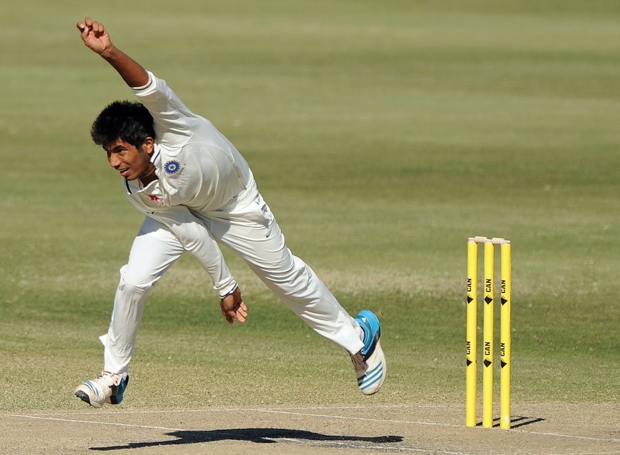 Jasprit Bumrah's white ball form has been stupendous